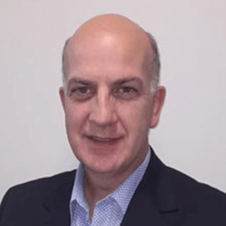 Gerard van Graan - Partner in PKG VGA