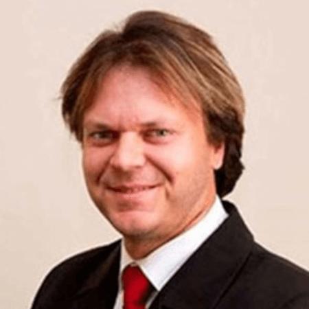 Herman Niewoudt - Partner in PKG VGA