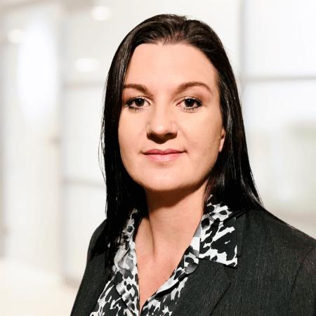 Sharon Bensch - Partner in PKF VGA